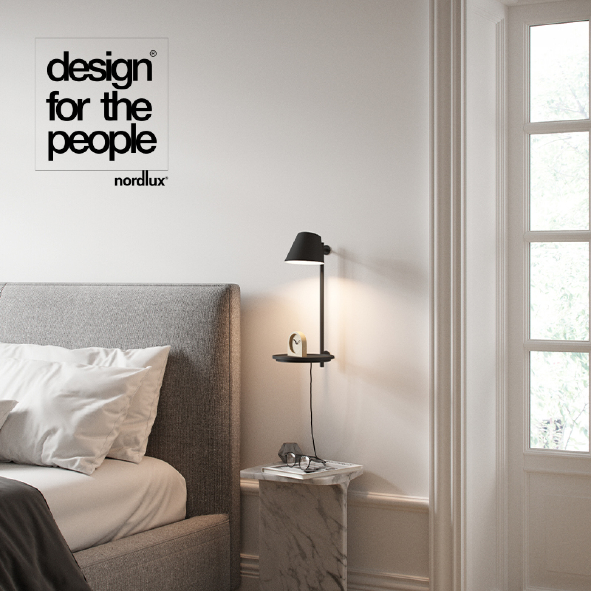 Stay fra Design For The People